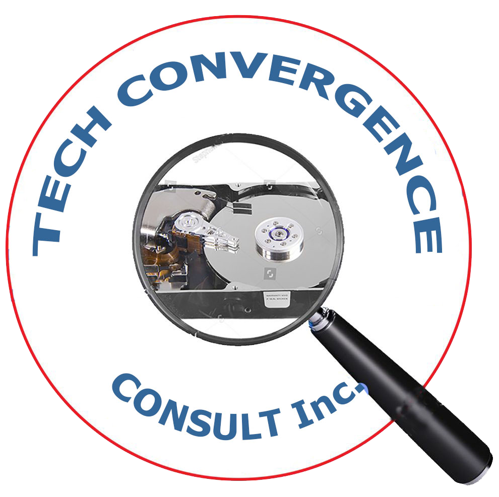 Tech Convergence Consult